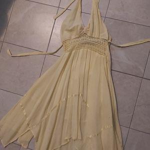Beautiful cotton dress, size S/M